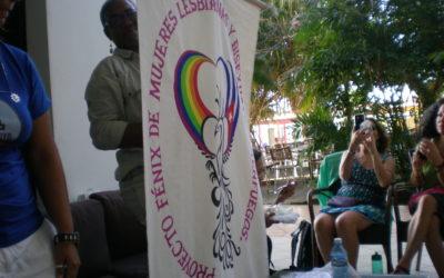 Delegation of Women to Cuba